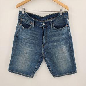 Levi's 541 Bermuda Shorts